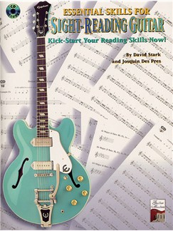 Essential Skills For Sight-Reading Guitar Books and CDs | Guitar