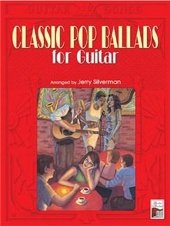 Classic Pop Ballads For Guitar Books | Guitar Tab
