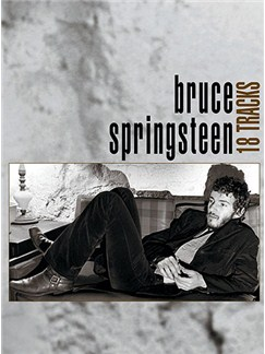 Bruce Springsteen: 18 Tracks Books | Piano, Vocal & Guitar (with Chord Boxes)