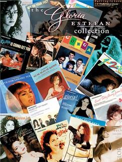 The Gloria Estefan Collection Bog | Klaver, sang og guitar