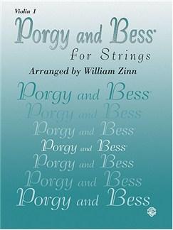 Porgy & Bess For Strings: Violin 1 Books | Violin