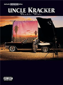 Uncle Kracker: Double Wide (TAB) Books | Guitar Tab