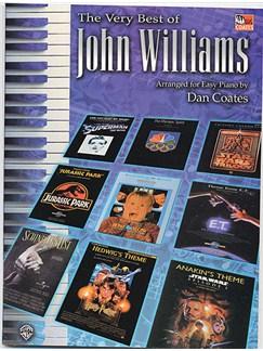 Very Best Of John Williams Books   Piano