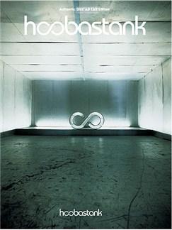 Hoobastank: Hoobastank Books | Guitar Tab, with chord boxes