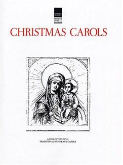 Christmas Carols Books | Piano, Voice and Guitar