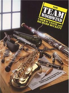 Team Woodwind: Flute Books | Flute