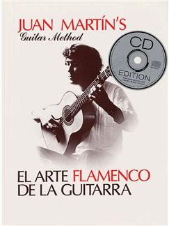 Juan Martin: Guitar Method Books and CDs | Guitar