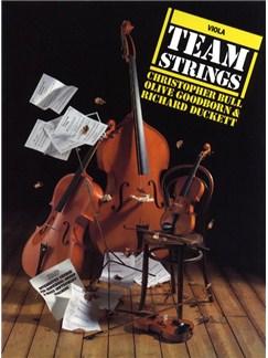 Team Strings Viola Books   Viola