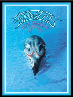 The Eagles: Their Greatest Hits 1971-1975 Books | Piano and Voice, with Guitar chord boxes