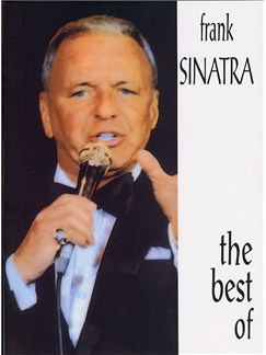 The Best Of Frank Sinatra Books | Piano, Voice, Guitar Chord Symbols