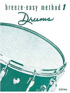 John Kinyon: Breeze-Easy Method Trumpet - Book 1 Books | Trumpet