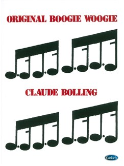 Original Boogie Woogie Books | Piano