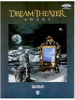Dream Theater: Awake (TAB) Books | Guitar Tab