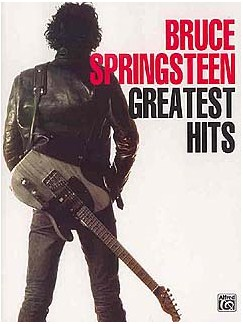 Bruce Springsteen: Greatest Hits (PVG) Books | Piano, Voice and Guitar