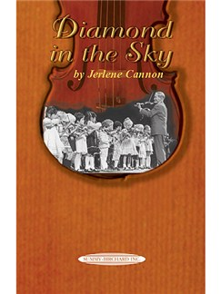 Jerlene Cannon: Diamond In The Sky Books |