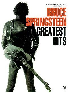 Bruce Springsteen: Greatest Hits (TAB) Books | Guitar Tab