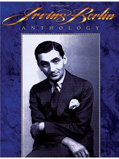 Irving Berlin Anthology For Piano, Voice And Guitar Libro | Piano, Voz y Guitarra(Pentagramas )