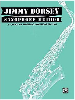 Jimmy Dorsey, Saxophone Method Books | Saxophone