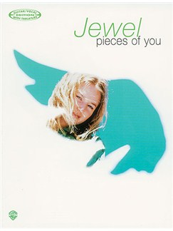 Jewel: Pieces Of You (TAB) Books | Guitar Tab, with chord symbols