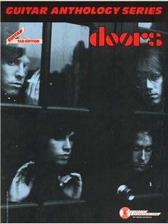 Guitar Anthology Series: Doors Books   Tab