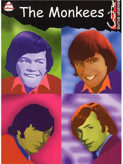 Guitar Legends: The Monkees Books | Guitar Tab