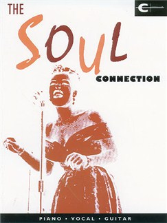 The Soul Connection Books | Piano, Voice and Guitar