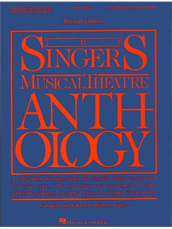 The Singers Musical Theatre Anthology: Volume One (Mezzo-Soprano) Books | Mezzo-Soprano and Piano