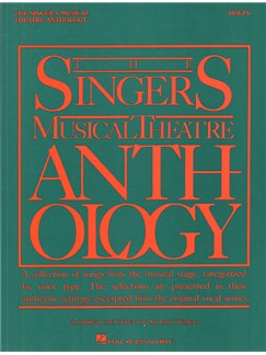 The Singers Musical Theatre Anthology: Duets Books | Vocal Duet and Piano