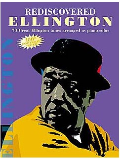 Rediscovered Ellington - 100th Anniversary Edition Books | Piano