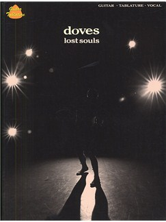 Doves: Lost Souls (TAB) Books | Guitar Tab