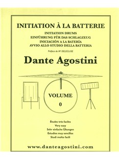 Initiation A La Batterie Livre | Batterie