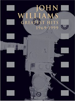 John Williams: Greatest Hits 1969-1999 Books | Piano