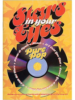 Stars In Your Eyes: Pure Pop Books and CDs | Melody, Lyrics and Chords