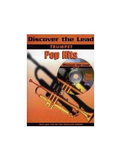 Discover The Lead: Pop Hits For Trumpet Books and CDs | Trumpet
