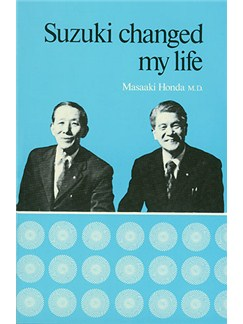 Suzuki Changed My Life Books |