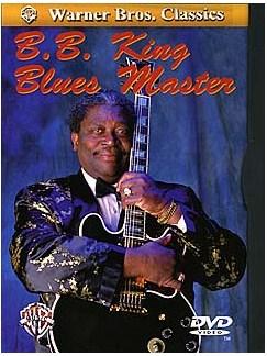 B.B. King: Blues Master (DVD) DVDs / Videos | Guitar