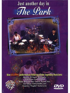 Just Another Day In The Park DVDs / Videos | Drums, Percussion