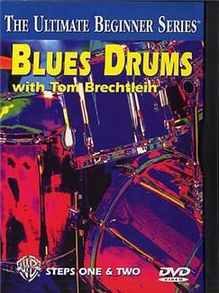 Ultimate Beginner: Blues Drums DVDs / Videos   Drums
