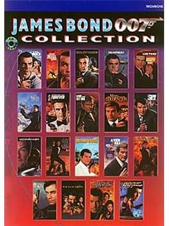 James Bond 007 Collection: Trombone Books and CDs | Trombone