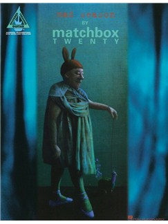 Matchbox Twenty: Mad Season (TAB) Books | Guitar Tab