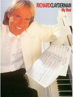 Richard Clayderman: My Best Books | Piano