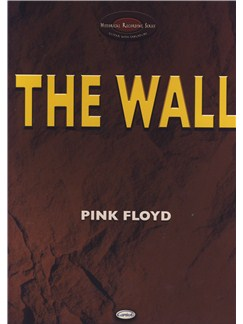 Pink Floyd: The Wall (TAB) Books | Tab