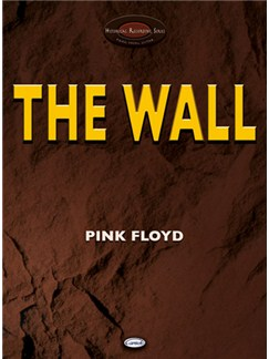 Pink Floyd: The Wall (PVG) Books | Piano, Vocal & Guitar