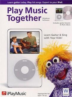 iPlay Music: Play Music Together (Windows Version) CD-Roms / DVD-Roms | Guitar
