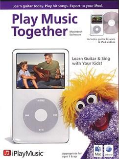 iPlay Music: Play Music Together (Macintosh Version) CD-Roms / DVD-Roms | Guitar