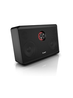 iLoud Portable Studio Monitor - 40W  |