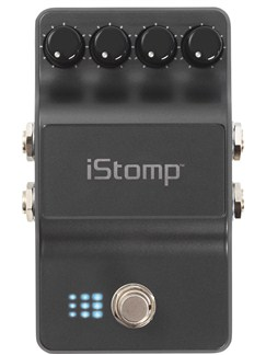 DigiTech: iStomp Pedal  | Electric Guitar