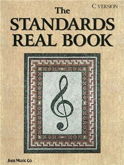The Standards Real Book: C Edition Books | C Instruments