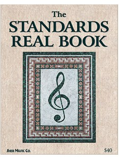 The Standards Real Book: E Flat Edition Books | E Flat Instruments