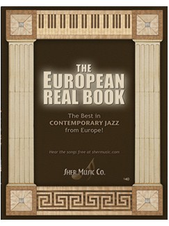 The European Real Book: C Edition Books | C Instruments
